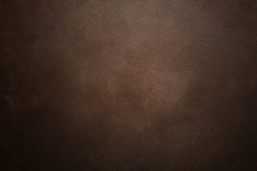 Brown leather structure - high resolution texture