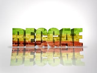 Word Reggae