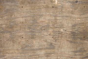 古いベニヤ板
