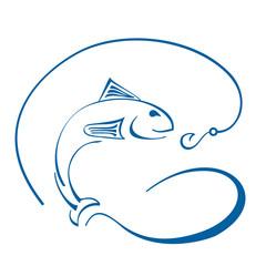 Angeln - Logo