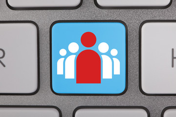 Red Social Networking