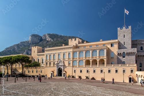 Palais de Monaco - 71186803