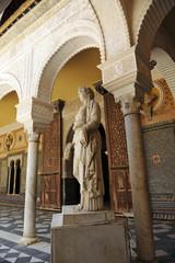 Palacio Casa de Pilatos, Copa Syrisca, Sevilla, España