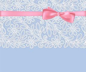 Vintage Lace Doily [Converted]