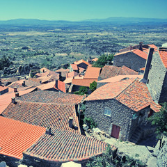 mountain village Monsanto(Portugal), instagram effect