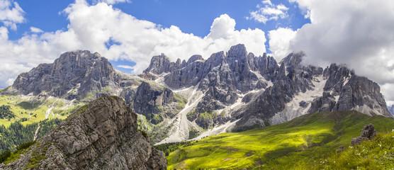 Italian Dolomites: Pale di San Martino