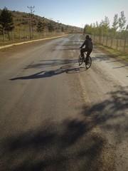 bisiklet ve sağlıklı yaşam