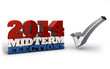 2014 midterm elections USA