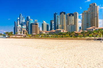 Dubai Marina,Dubai.
