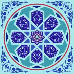 Islami motif 2