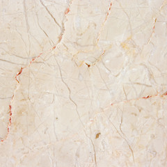 Natural marble. Beige marble background with natural pattern.