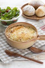 ポテトグラタン グラタン オーブン料理