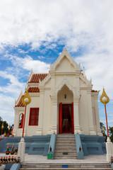 Shrine of King Narasuan.