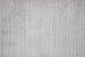 wall ribbed gray