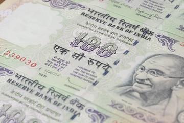 Hundred Rupee Note