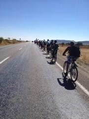 uzun yol bisiklet turları