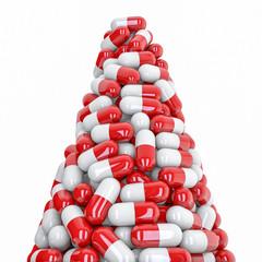 Pills peak