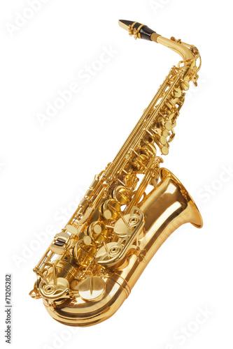 Saxophone - 71205282