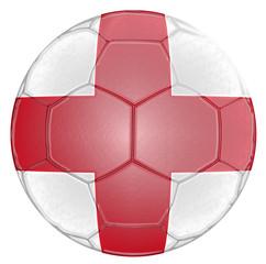 Soccer Ball England