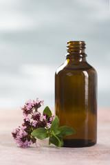 huile essentielle d'origan