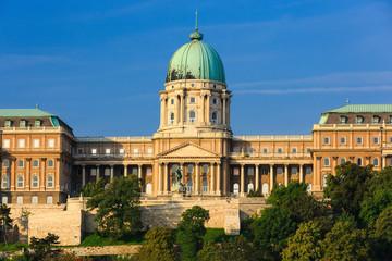 Buda Castle, Budapest Hungary