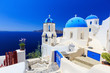 The village of Oia in Santorini, Greece - 71210063