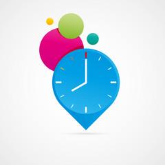horloge-horaire
