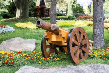 Цветочнаы композиции ко дню козака