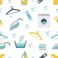 Laundry Themed Graphics