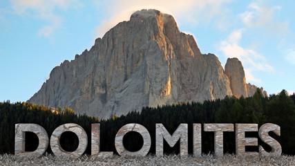 DOLOMITES / Tourism / Marketing