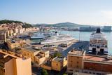 Porto di Ancona, Ancona, Marche, Italia
