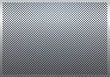 Gray metal background, perforated metal texture - 71219007