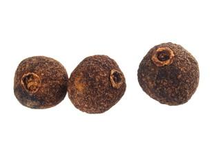 three allspices