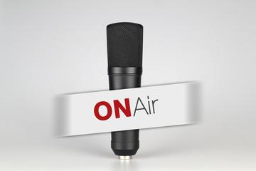 OnAir Mikrofone