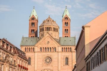 Dom zu Speyer Rheinland-Pfalz