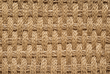 stranded straw texture