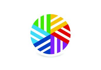circle,construction,elements,finance,logo,company,corporate