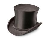 Fototapety cylinder hat