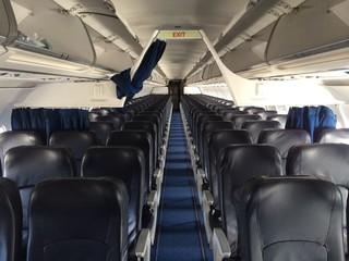Aircraft Cabin