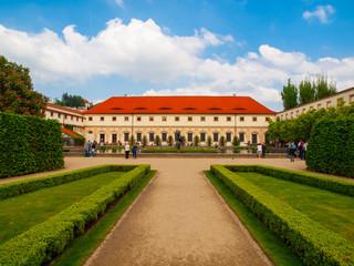 Wallenstein Riding Hall