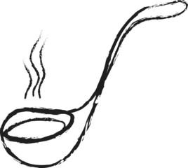 doodle ladle