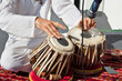 Traditional indian tabla drums - 71227650