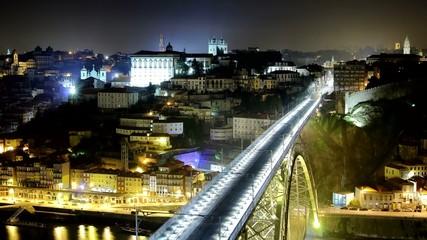 Porto Brücke, Weltkulturerbe