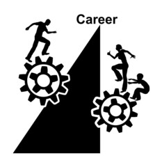Difference in Career Opportunities