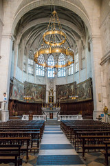 Cathédrale Saint-Vincent de Viviers