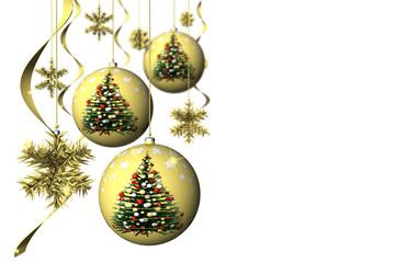 Natale Decorazione 2014008