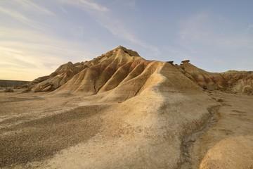 Desert - Bardenas Reales - Spain