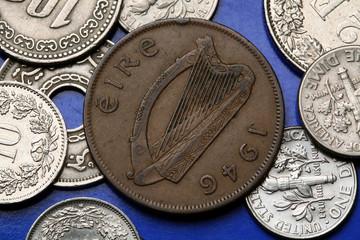 Coins of Ireland