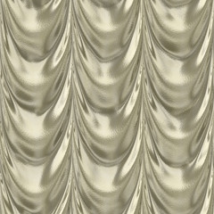 Drapery seamless generated texture