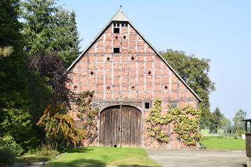 Bauernhof im Wendland